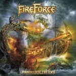 FireForce – Annihilate the Evil (2017) 320 kbps