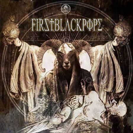 First Black Pope - Post Mortem (2017) 320 kbps