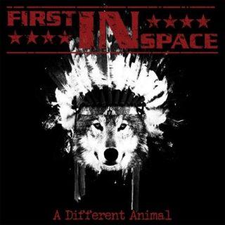First IN Space - A Different Animal (2017) 320 kbps
