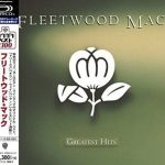 Fleetwood Mac – Greatest Hits (1988) [Japanese Edition 2017] 320 kbps + Scans