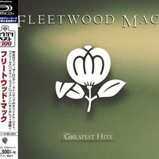 Fleetwood Mac - Greatest Hits (1988) [Japanese Edition 2017] 320 kbps + Scans