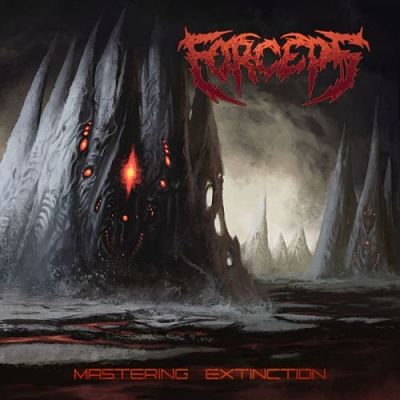 Forceps - Mastering Extinction (2017) 320 kbps