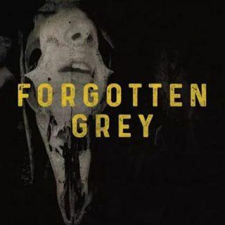 Forgotten Grey - Forgotten Grey (2017)