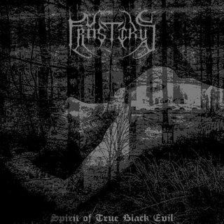 Frostikus - Spirit of True Black Evil (2017) 320 kbps