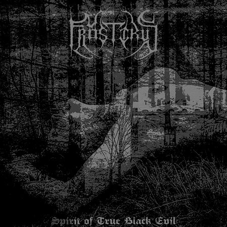 Frostikus - Spirit of True Black Evil (2017) 320 kbps