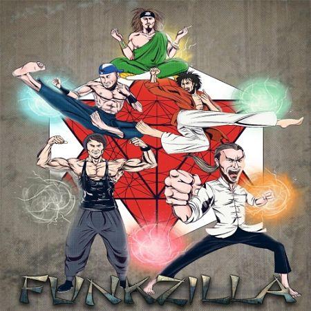 Funkzilla - Funkzilla (2017) 320 kbps