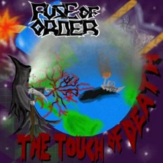 Fuse Of Order - The Touch Of Death (2017) 320 kbps