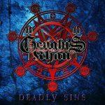 Genghis Khan - Deadly Sins (2017) 320 kbps (transcode)