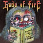 Gods of Fire – Terrifying Tales for Terrible Children (2017) 320 kbps