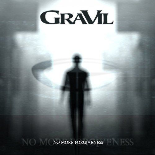 GraVil - No More Forgiveness (2017) 320 kbps
