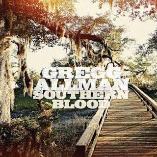 Gregg Allman - Southern Blood (2017) 320 kbps