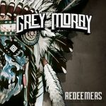 Grey Moray - Redeemers [EP] (2017) 320 kbps