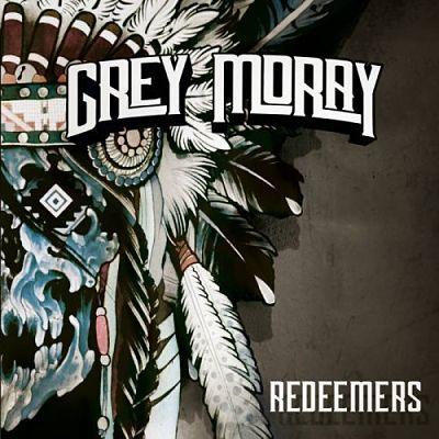 Grey Moray - Redeemers [EP] (2017) 320 kbps
