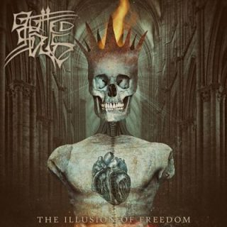 Gutted Souls - The Illusion Of Freedom (2017) 320 kbps