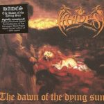 Hades – The Dawn Of The Dying Sun (1997) [Remastered 2017] 320 kbps + Scans
