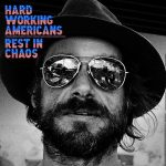 Hard Working Americans – Rest In Chaos (2016) 320 kbps