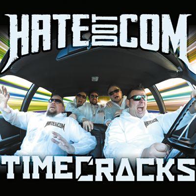 HATEdotCOM - Timecracks (2017) 320 kbps