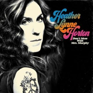 Heather Lynne Horton - Don't Mess with Mrs. Murphy (2017) 320 kbps