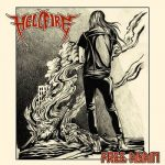 Hell Fire – Free Again (2017) 320 kbps