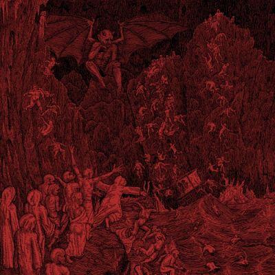 Hell - Hell (2017) 320 kbps