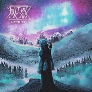 Hitwood - Detriti [EP] (2017) 320 kbps