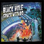 Howling Giant – Black Hole Space Wizard, Pt. 2 [EP] (2017) 320 kbps