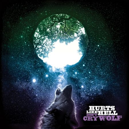 Hurts Like Hell - Don't Cry Wolf (2017) 320 kbps