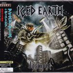 Iced Earth – Dystopia [JapaneseEdition] (2011) 320 kbps + Scans