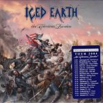Iced Earth - The Glorious Burden [Limited Edition and Japanese Edition] (2004) 320 kbps