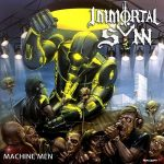 Immortal Sÿnn – Machine Men (2017) 320 kbps