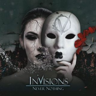 InVisions - Never Nothing (2017) 320 kbps