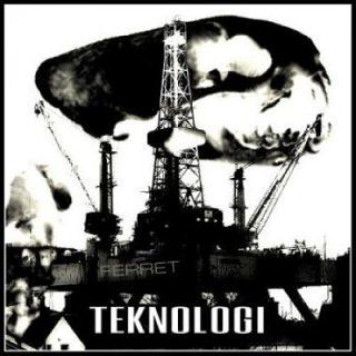Industrial Ferret - Teknologi (2017) 320 kbps