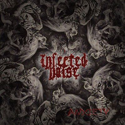 Infected Noise - Anxiety (2017) 320 kbps