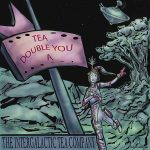 Intergalactic Tea Company – Tea Double You A (2017) 320 kbps