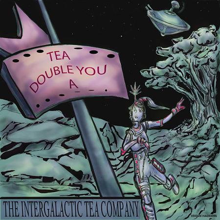 Intergalactic Tea Company - Tea Double You A (2017) 320 kbps