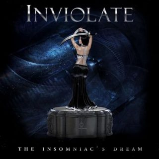 Inviolate - The Insomniac's Dream (2017) 320 kbps