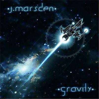 J. Marsden - Gravity (2017) 320 kbps