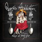 Jane's Addiction – Alive at Twenty-Five – Ritual De Lo Habitual Live (2017) 320 kbps