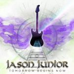 Jason Junior – Tomorrow Begins Now (2017) 320 kbps