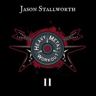 Jason Stallworth - Heavy Metal Workout II (2017) 320 kbps