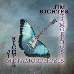Jim Richter – Metamorphosis (2017) 320 kbps