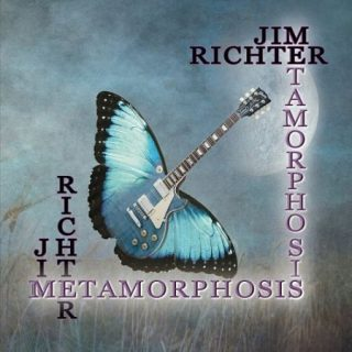 Jim Richter - Metamorphosis (2017) 320 kbps