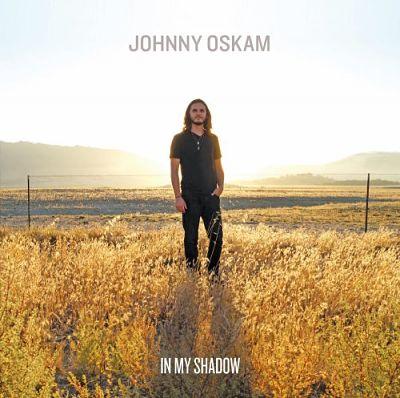 Johnny Oskam - In My Shadow (2017) 320 kbps