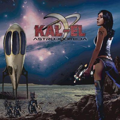 Kal-El - Astrodoomeda (2017)
