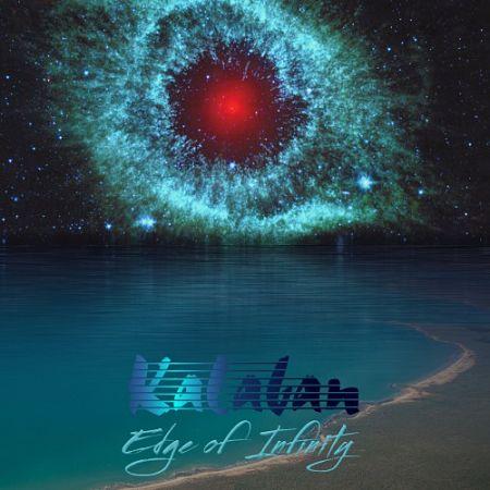 Kalaban - Edge Of Infinity (2017) 320 kbps