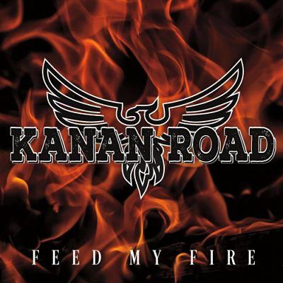 Kanan Road - Feed My Fire (2017) 320 kbps
