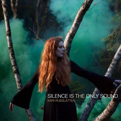 Kari Rueslåtten - Silence Is the Only Sound (2017) 320 kbps