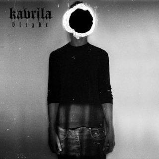 Kavrila - Blight (2017) 320 kbps