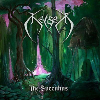 Keiser - The Succubus (2017) 320 kbps