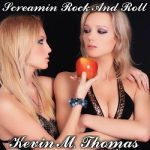 Kevin M. Thomas - Screamin' Rock and Roll (2017) 320 kbps
